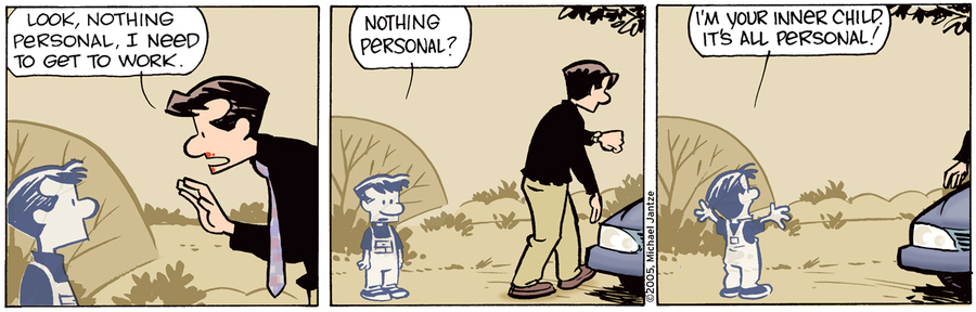 The Norm Classics Comic Strip for September 17, 2020