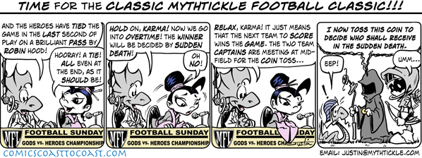 MythTickle