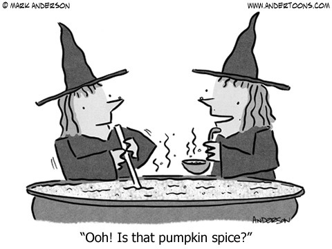 Andertoons for Oct 29, 2015 Comic Strip