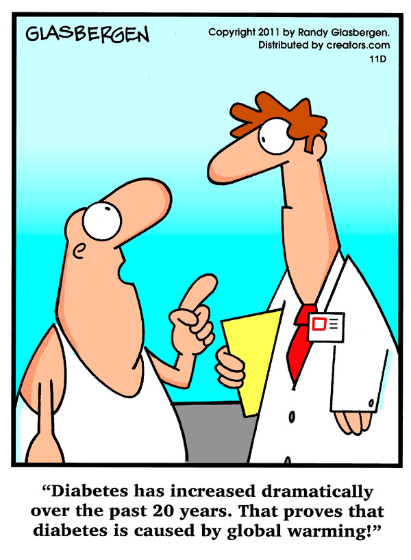 Thin Lines Comic Strip for November 28, 2011