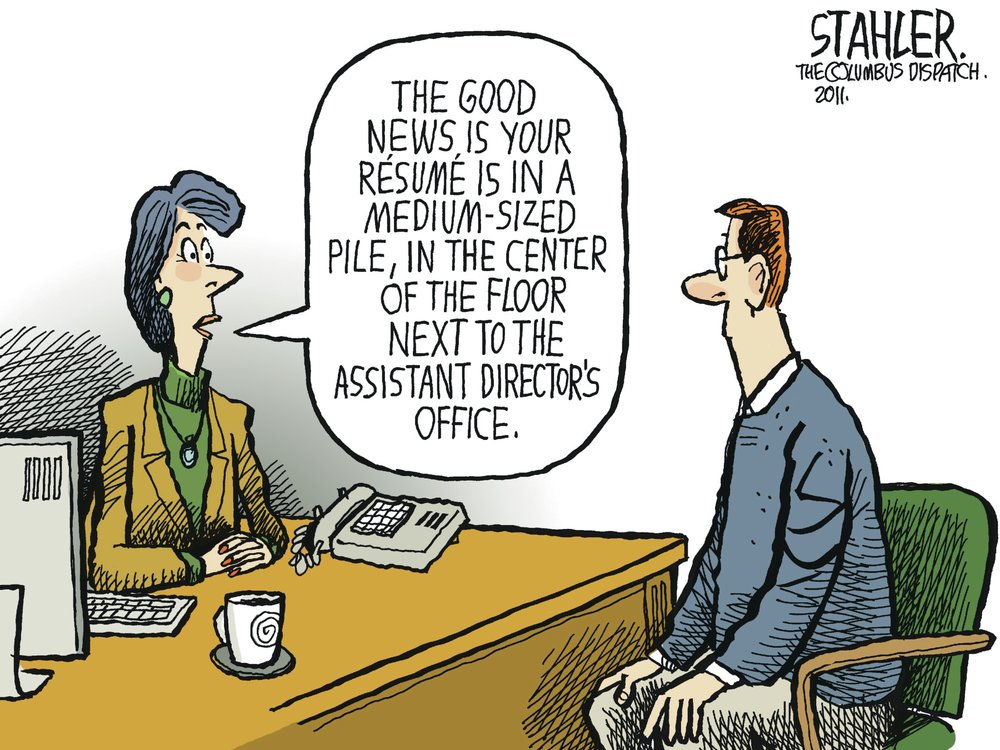 Jeff Stahler for Dec 4, 2011 Comic Strip