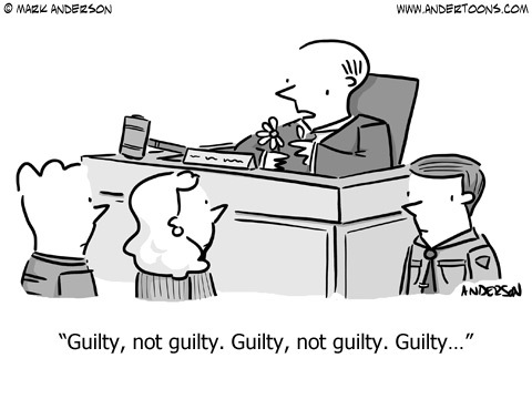 Andertoons Comic Strip for July 16, 2016