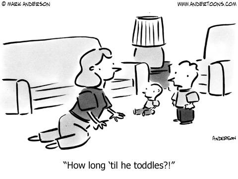 Andertoons Comic Strip for May 03, 2012