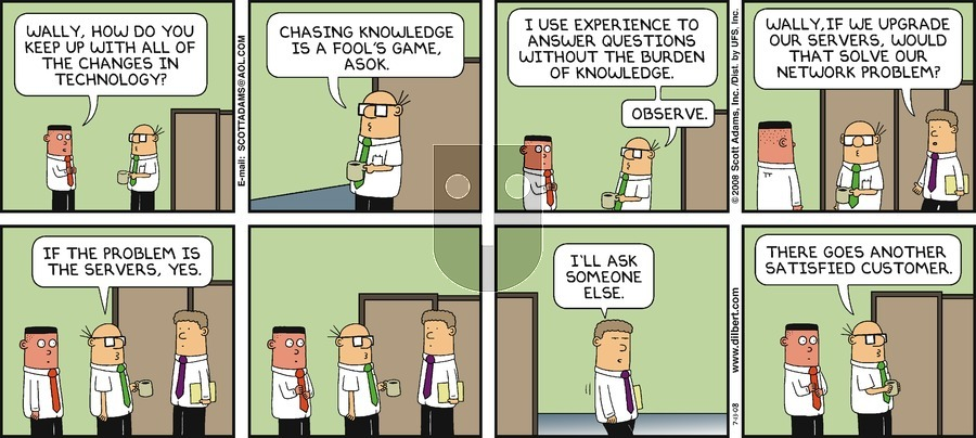 Purchase Comic Strip for 2008-07-13