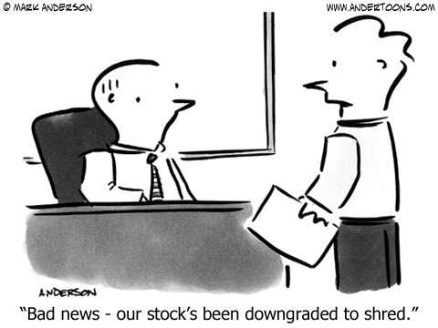 Andertoons Comic Strip for May 23, 2012