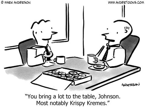 Andertoons Comic Strip for May 17, 2012