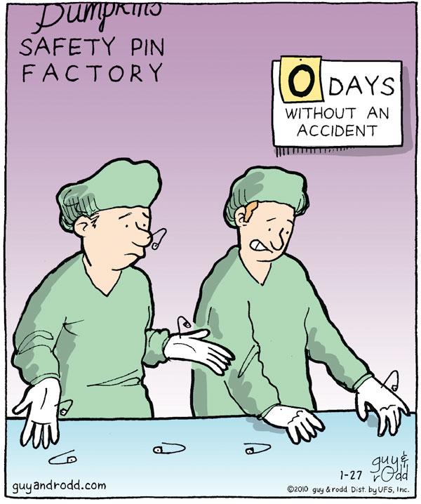 Brevity Comic Strip for January 27, 2010