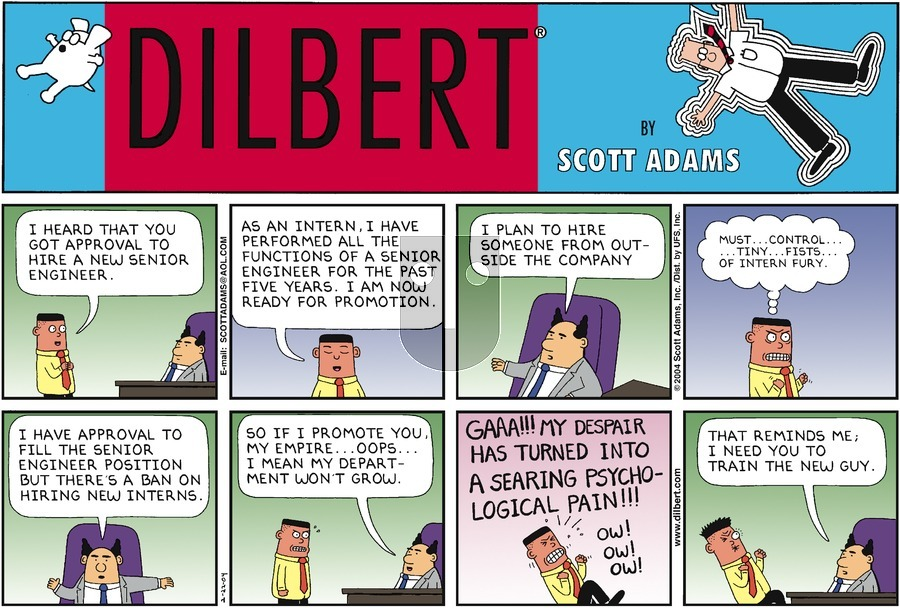 Purchase Comic Strip for 2004-02-22