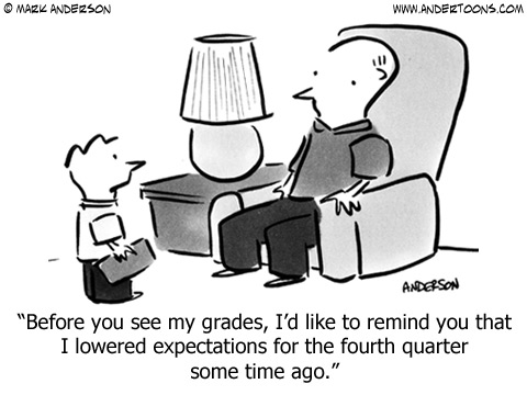 Andertoons Comic Strip for May 01, 2012
