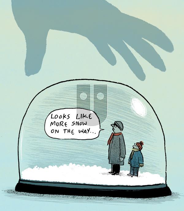 Berger & Wyse on Monday January 28, 2019 Comic Strip