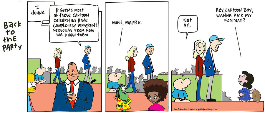 The Big Picture Comic Strip for May 15, 2019