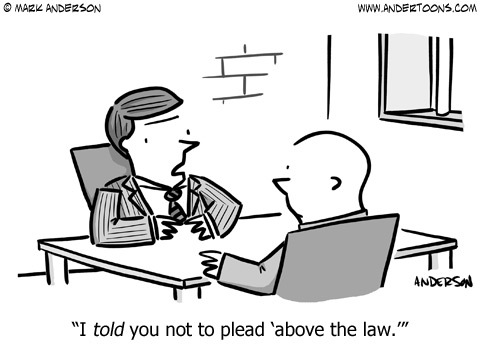 Andertoons for Aug 27, 2016 Comic Strip