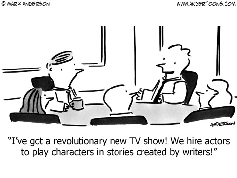 Andertoons Comic Strip for March 10, 2012