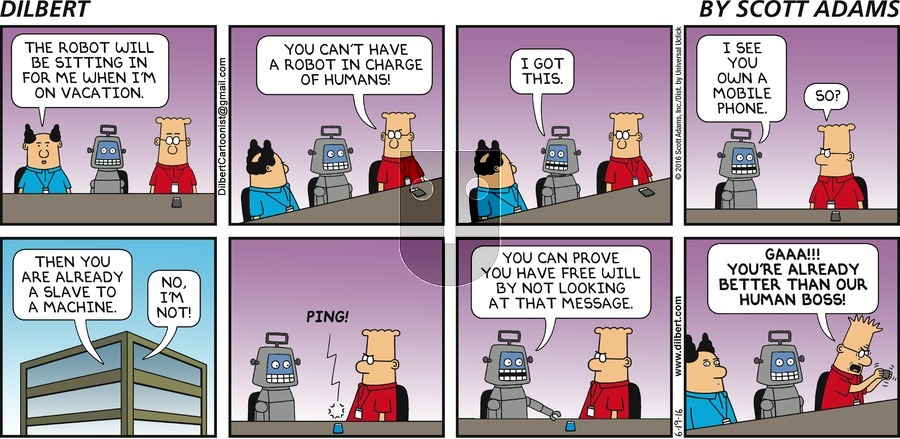 Purchase Comic Strip for 2016-06-19