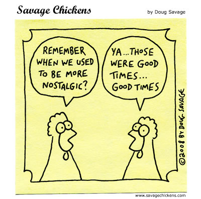 Savage Chickens Comic Strip for July 03, 2012