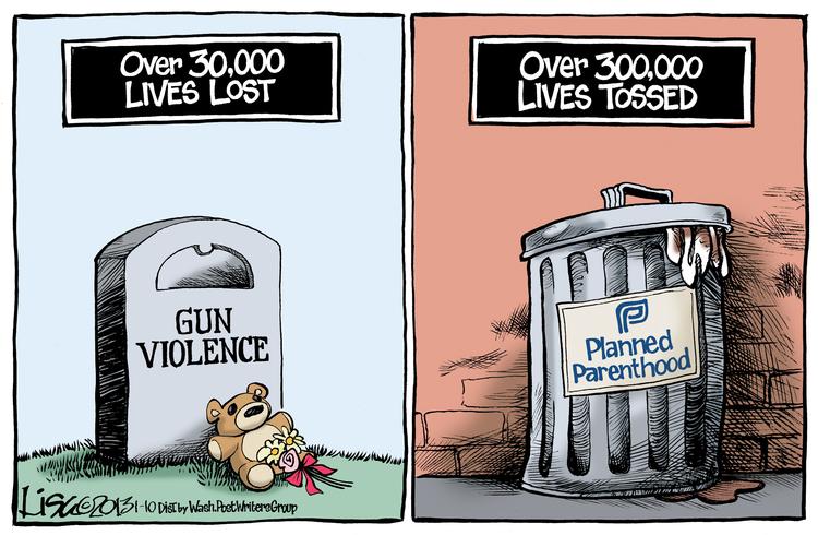 Lisa Benson Comic Strip for January 10, 2013