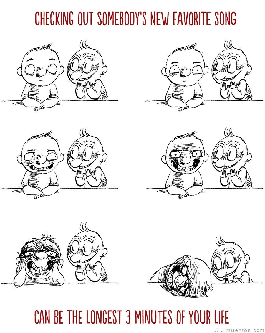 Jim Benton Cartoons for Feb 22, 2015 Comic Strip