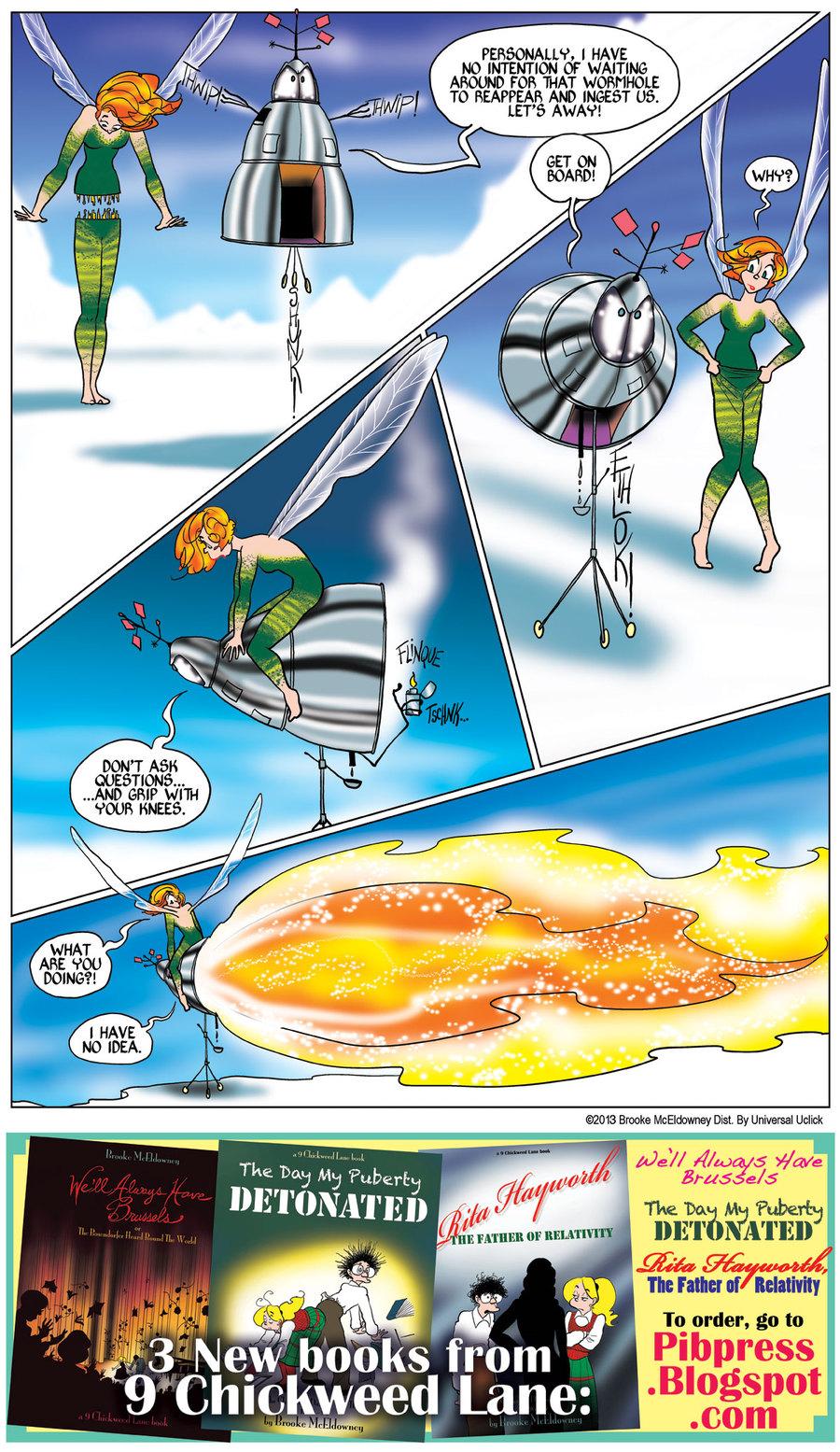 Pibgorn for Apr 10, 2013 Comic Strip