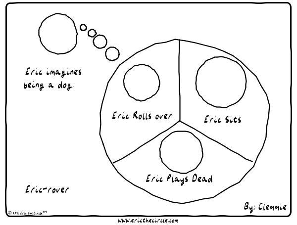 Eric the Circle for Apr 14, 2013 Comic Strip