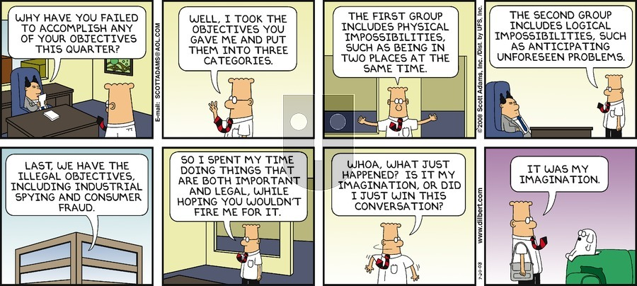 Purchase Comic Strip for 2008-07-20