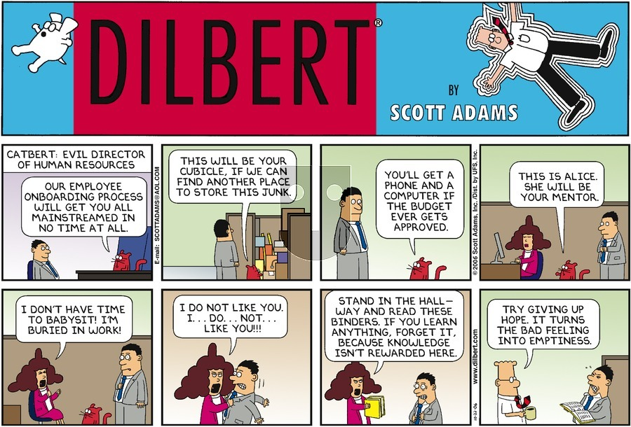 Purchase Comic Strip for 2006-10-22