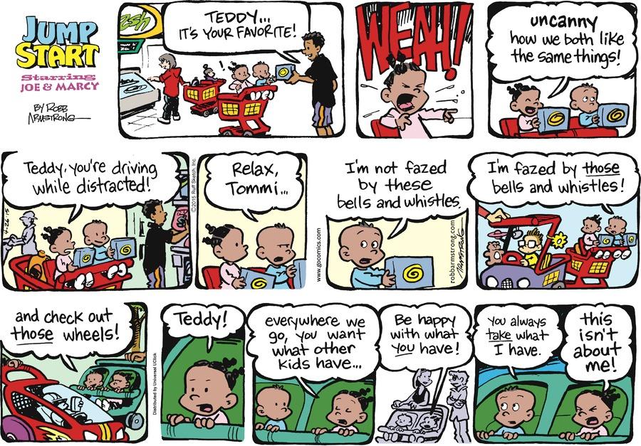 JumpStart Comic Strip for April 26, 2015