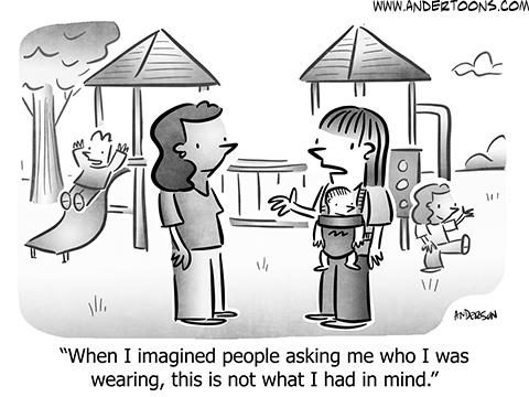 Andertoons Comic Strip for July 20, 2019