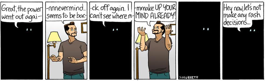 Beardo for Jun 27, 2013 Comic Strip