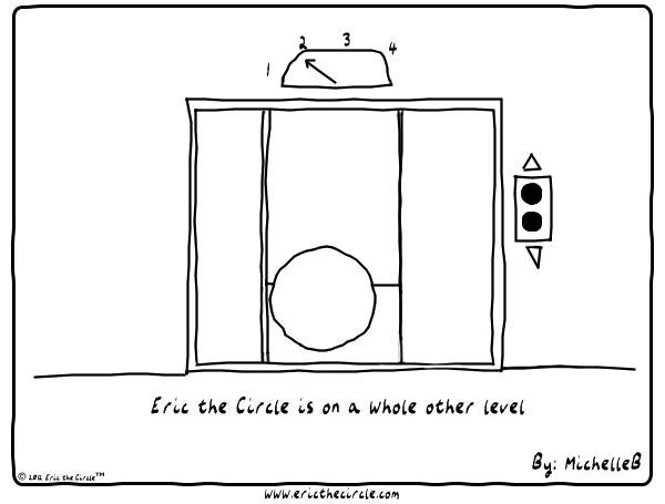 Eric the Circle for Mar 16, 2013 Comic Strip