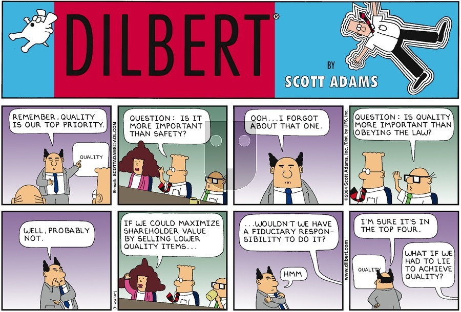 Purchase Comic Strip for 2004-03-28