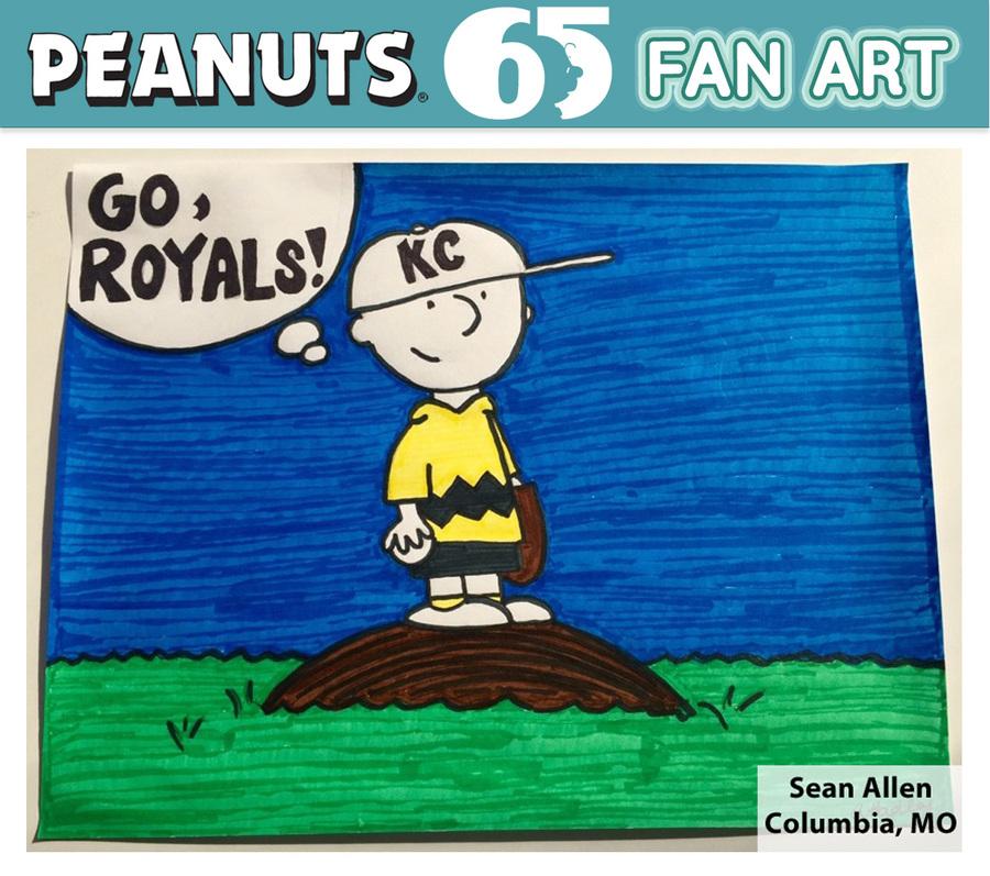 GoComics Fan Art by The Fans! for Oct 28, 2015