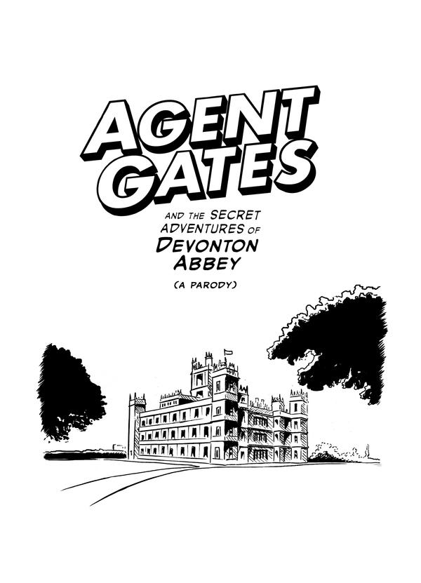 Agent Gates