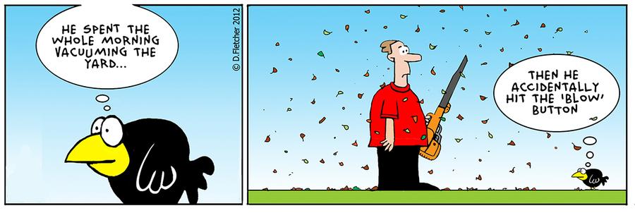 Crumb for Dec 29, 2012 Comic Strip