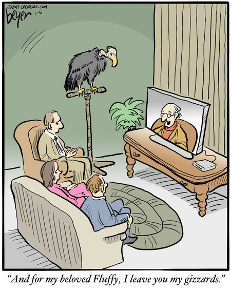Long Story Short Comic Strip for July 23, 2021