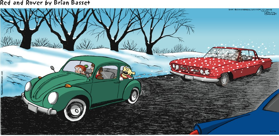 Red and Rover for Feb 10, 2013 Comic Strip