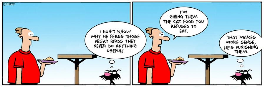 Crumb Comic Strip for July 21, 2021