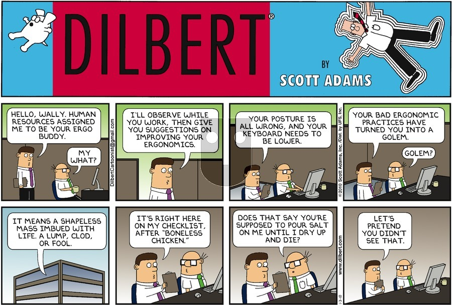 Purchase Comic Strip for 2010-01-03