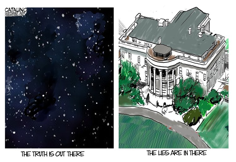 Ken Catalino Comic Strip for September 21, 2019