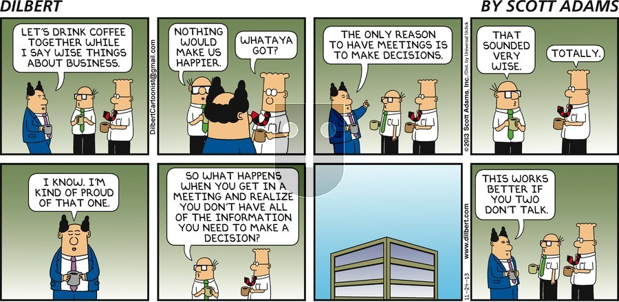 Purchase Comic Strip for 2013-11-24