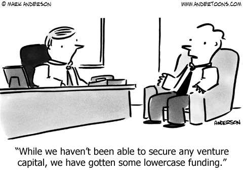 Andertoons Comic Strip for March 12, 2012