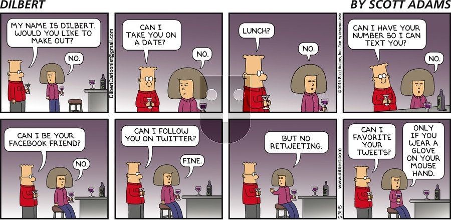 Purchase Comic Strip for 2015-05-31