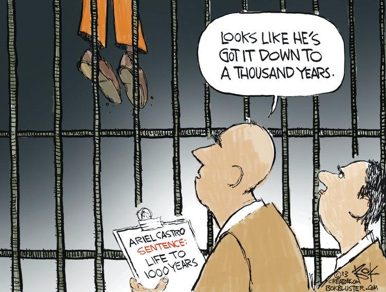 Chip Bok for Sep 5, 2013 Comic Strip