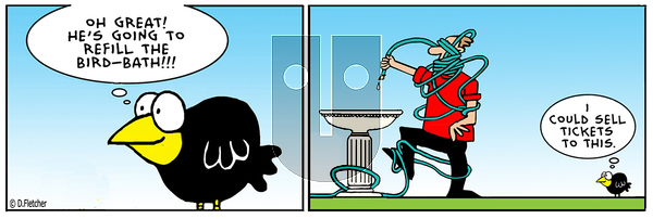 Crumb on Saturday May 30, 2020 Comic Strip