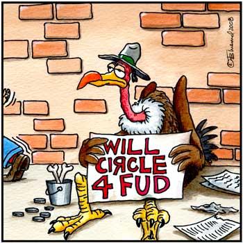 Birdbrains Comic Strip for February 26, 2021