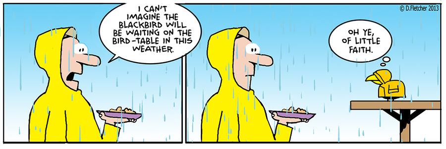 Crumb for Jul 10, 2013 Comic Strip