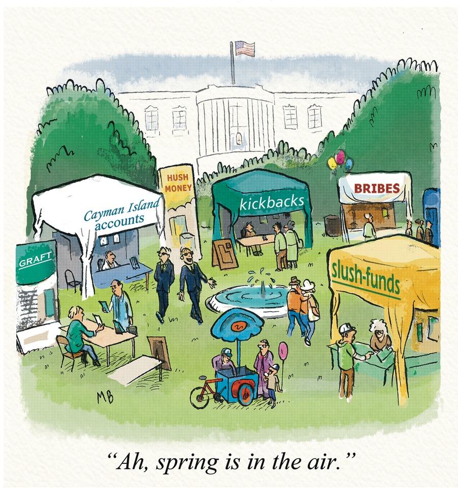White House Carnival