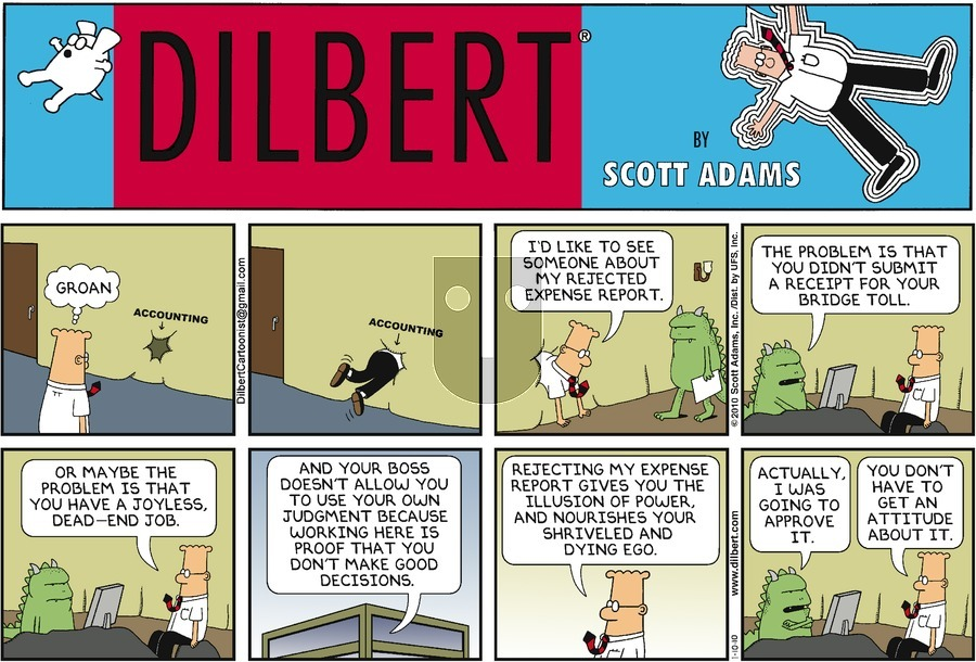 Purchase Comic Strip for 2010-01-10