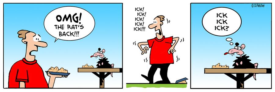 Crumb Comic Strip for July 24, 2021