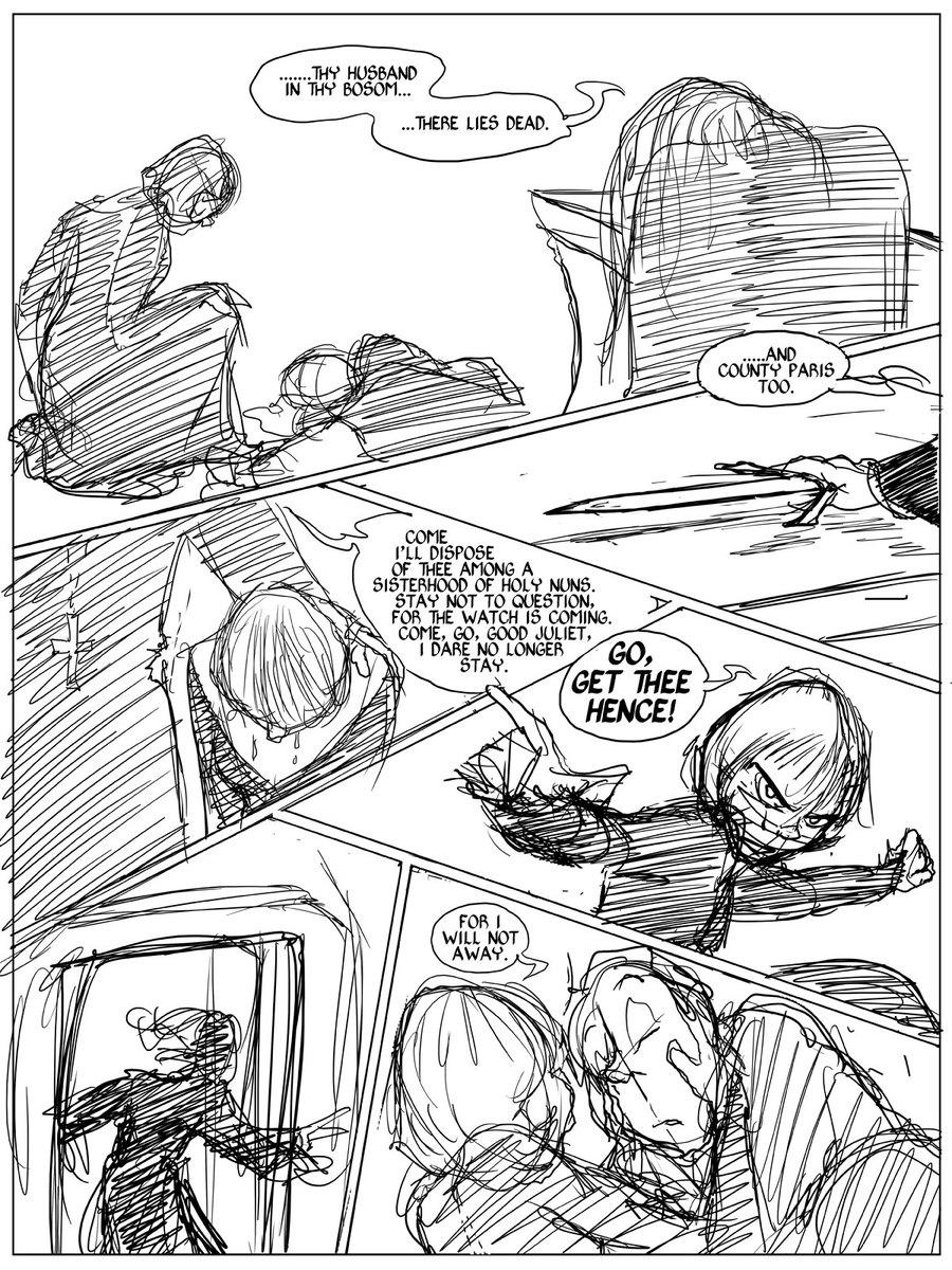 Pibgorn Sketches for Aug 21, 2014 Comic Strip