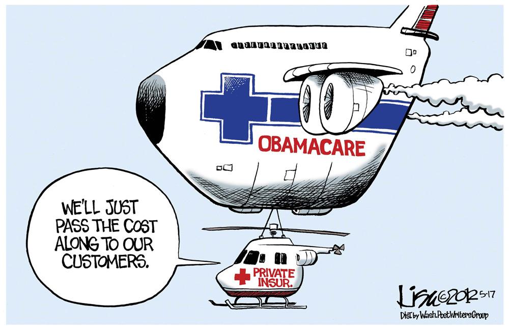Lisa Benson Comic Strip for May 17, 2012